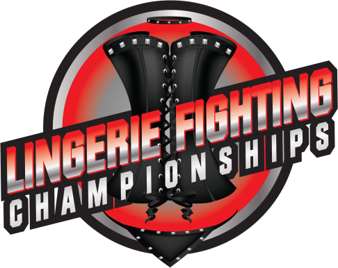 Lingerie Fighting Championships Logo